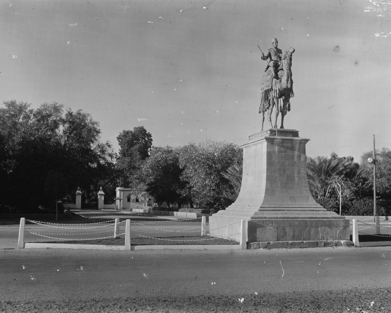 Denkmal für General Gordon