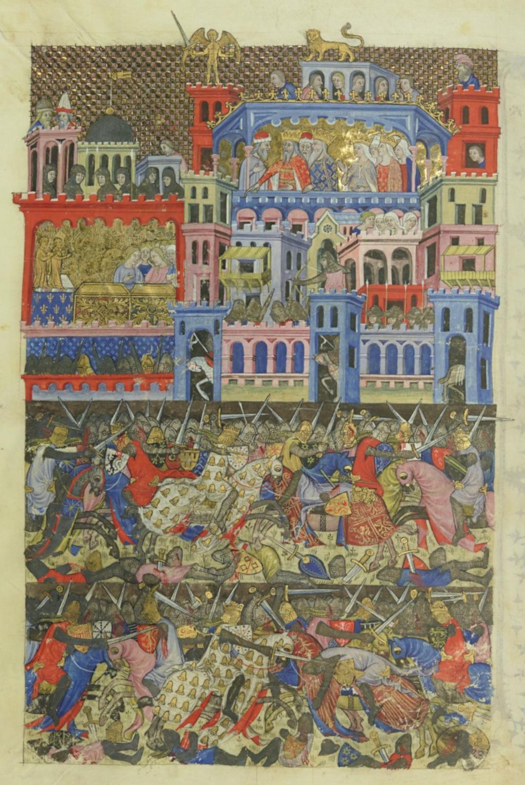 """""""Der Trojanische Krieg"""""""